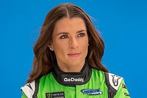 IndyCar Entrevista Será divertido tener a Danica, acepta Ed Carpenter