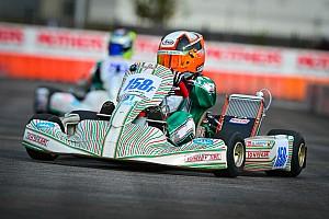 Speciale Ultime notizie Sebastian Montoya viene in Italia per correre con Tony Kart