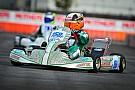 Kart Sebastián Montoya llega a la Academia de Pilotos de Ferrari