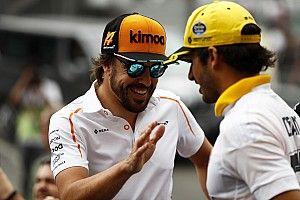 """Sainz : """"Alonso serait le plus grand challenge qui soit"""""""