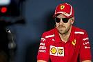 Forma-1 Vettel nagyon hiányolja Schumachert a Forma-1-ből