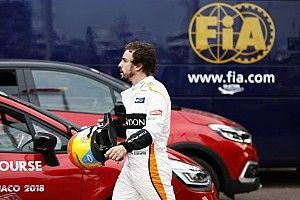 """Alonso: """"Esta fue la carrera más aburrida de la historia de la F1"""""""