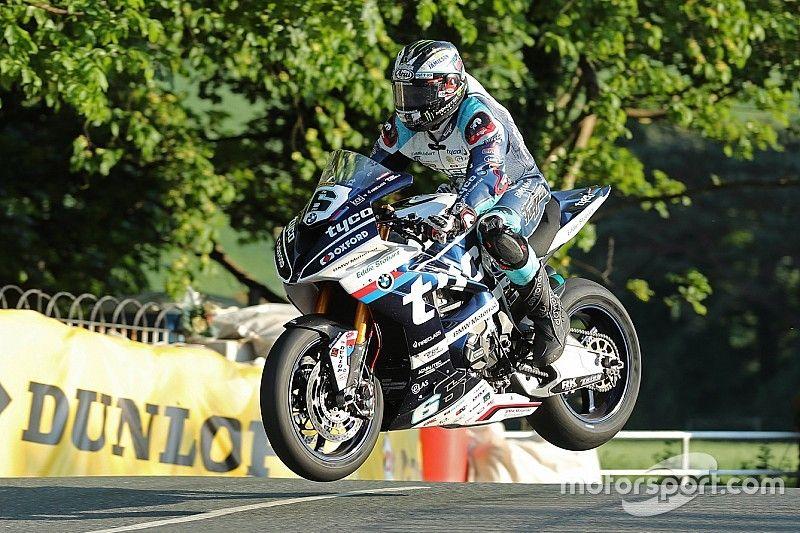 Dunlop confirms Isle of Man TT return despite recent tragedies