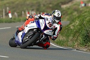 Hickman, Dunlop TT preparations disrupted again
