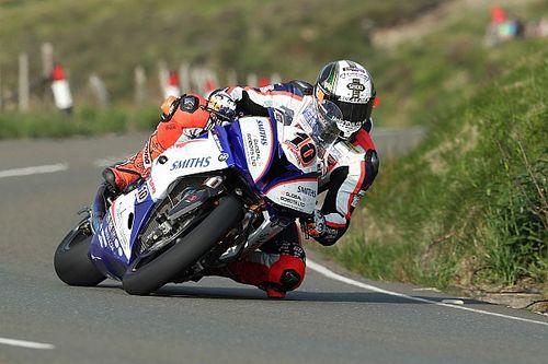 Hickman, Dunlop TT preparations disrupted again