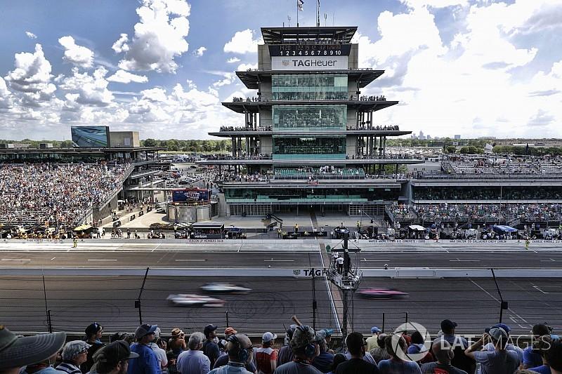 Indy 500: Besucher auf Campingplatz tot aufgefunden
