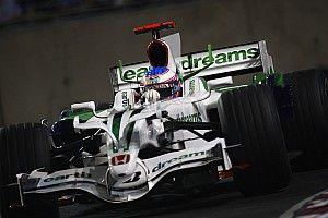 Suzuki: Honda'nın en büyük hatası 2008'in ardından F1'den ayrılmasıydı