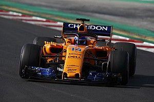 """Alonso verwacht geen wonderen van updates """"We staan niet opeens vooraan"""""""