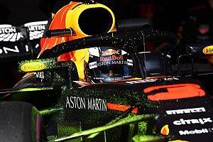 Tes Barcelona II: Ricciardo pimpin hari kedua, McLaren ganti mesin
