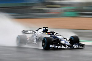 VIDEO: El nuevo Red Bull RB14