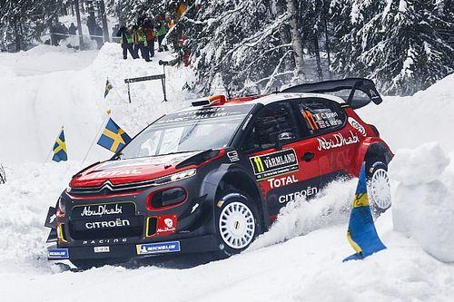 Svezia, PS9: Tanak al top. Breen passa Paddon e torna terzo