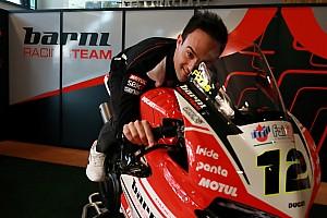 WSBK Noticias de última hora El Ducati Barni de Xavi Forés se presenta con el podio como objetivo