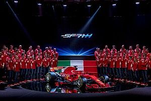 """Ferrari, parola alla squadra: """"Non basta più arrivare secondi!"""""""