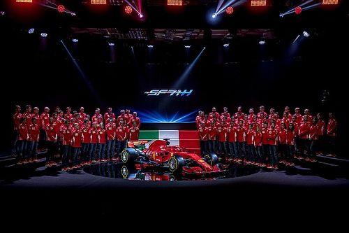 Ferrari- & Mercedes-Launch: Die Lehren im Formel-1-Talk