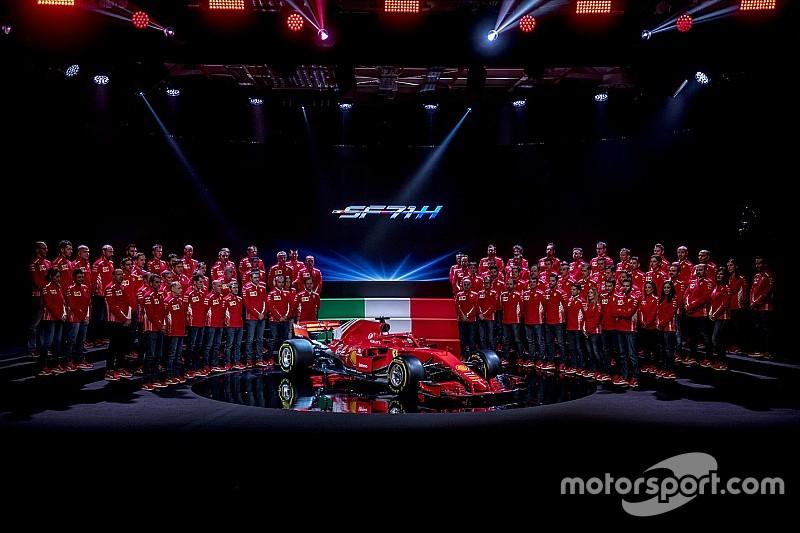Wat kunnen we dit jaar verwachten van de F1-launches?