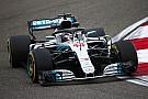 Symonds: La domination de Mercedes masquait leurs problèmes de pneus