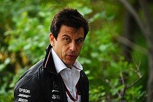 Вольф объяснил результаты квалификации работой Red Bull на гонку