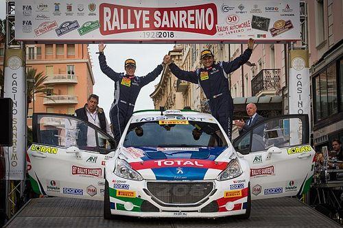 """Andreucci: """"Weekend da manuale. Il team Peugeot è stato perfetto!"""""""
