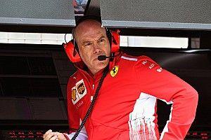 Ferrari pone a Leclerc un ingeniero de pista experto en campeones del mundo