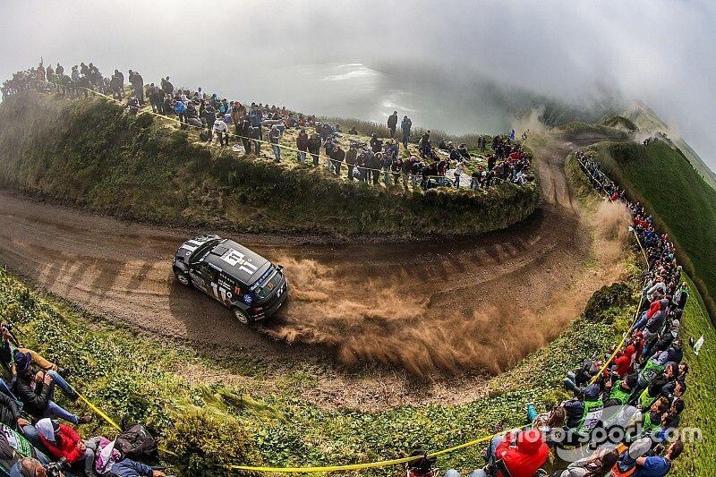 ERC: l'Azores Rallye spostato a settembre, slitta in avanti Cipro