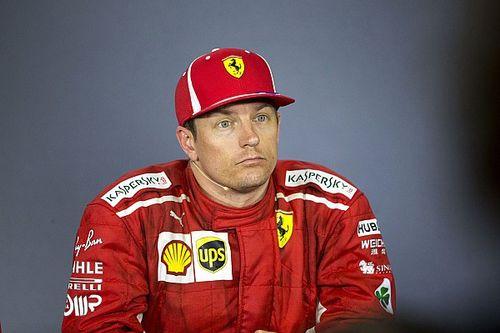 Ez Räikkönen éve lehet: nyernie kell, mert a Ferrari beáll Vettel mögé