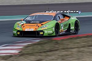 GT-Masters Rennbericht GT Masters: Doppelsieg für Lamborghini im zweiten Saisonrennen