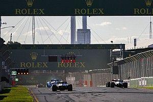 Comienza la F1 2019; horarios del GP de Australia