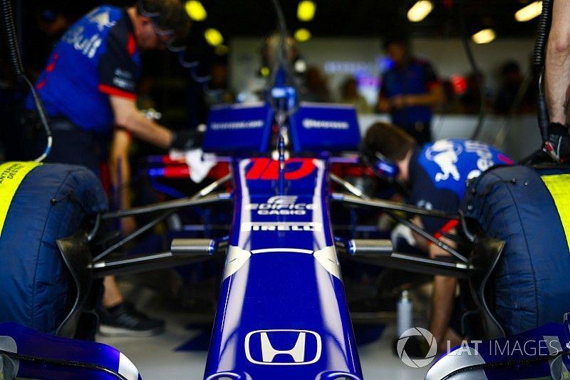 Honda quiere demostrar su gran motor en F1