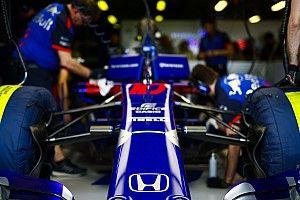 Honda, motorunun düzgün çalıştığını göstermek için büyük planlar yapıyor