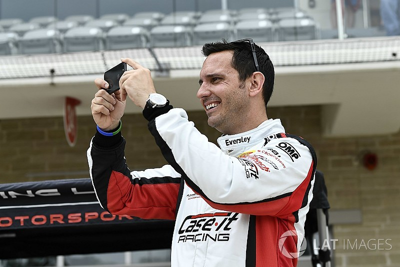 Pole Position per Ryan Eversley con la Honda in Virginia