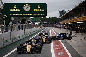 """Murray: Mobil F1 sekarang terlihat """"memalukan"""""""