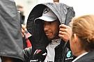 Хемілтон почувається в Mercedes краще, ніж у McLaren