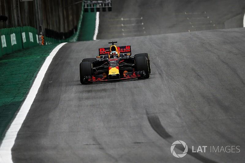 Mesmo com problemas no início, Ricciardo diz que se divertiu