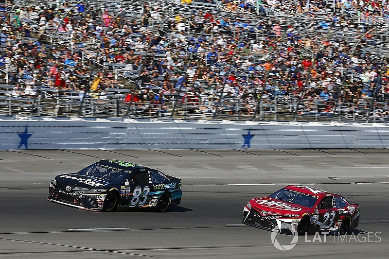 Lynch Racing Co. buys Iowa City Capital Partners' stake in BK Racing