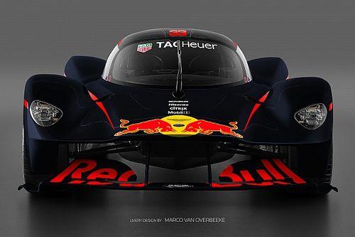 Red Bulls Plan B: 2021 Le Mans statt Formel 1