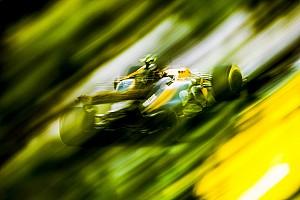 Formule 1 Nieuws Renault optimistisch over kansen op zesde plek bij constructeurs