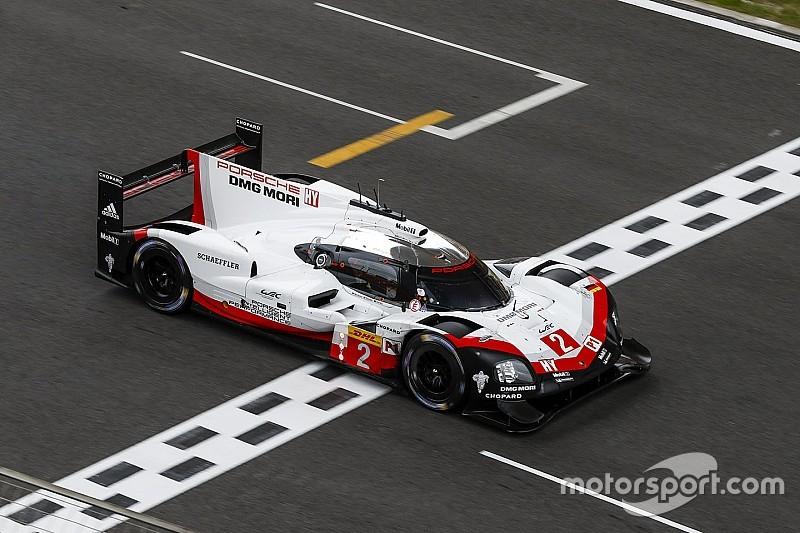 Porsche fier d'avoir fait basculer la saison après Le Mans