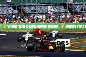 """Verstappen ziet niets in veranderingen aan F1-weekend: """"Sprintrace slaat nergens op"""""""
