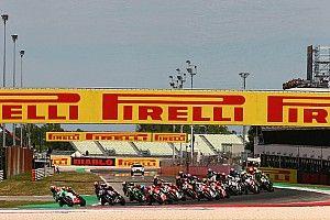 Le Superbike exclut le recours à une électronique typée MotoGP