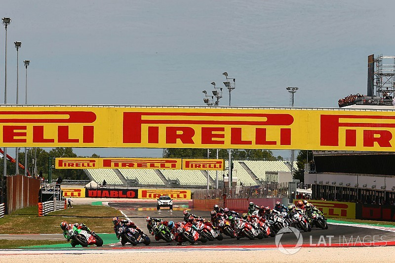 WSBK rules out MotoGP-style control electronics