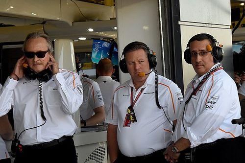McLaren, Honda ile yollarını ayırdığı için pişman değil