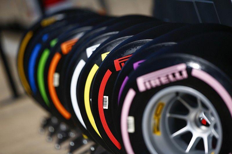 Pirelli: Neue Reifenfarben bringen Probleme mit sich