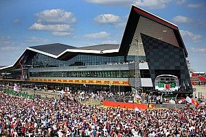 F1 race promoters criticise Liberty Media's approach