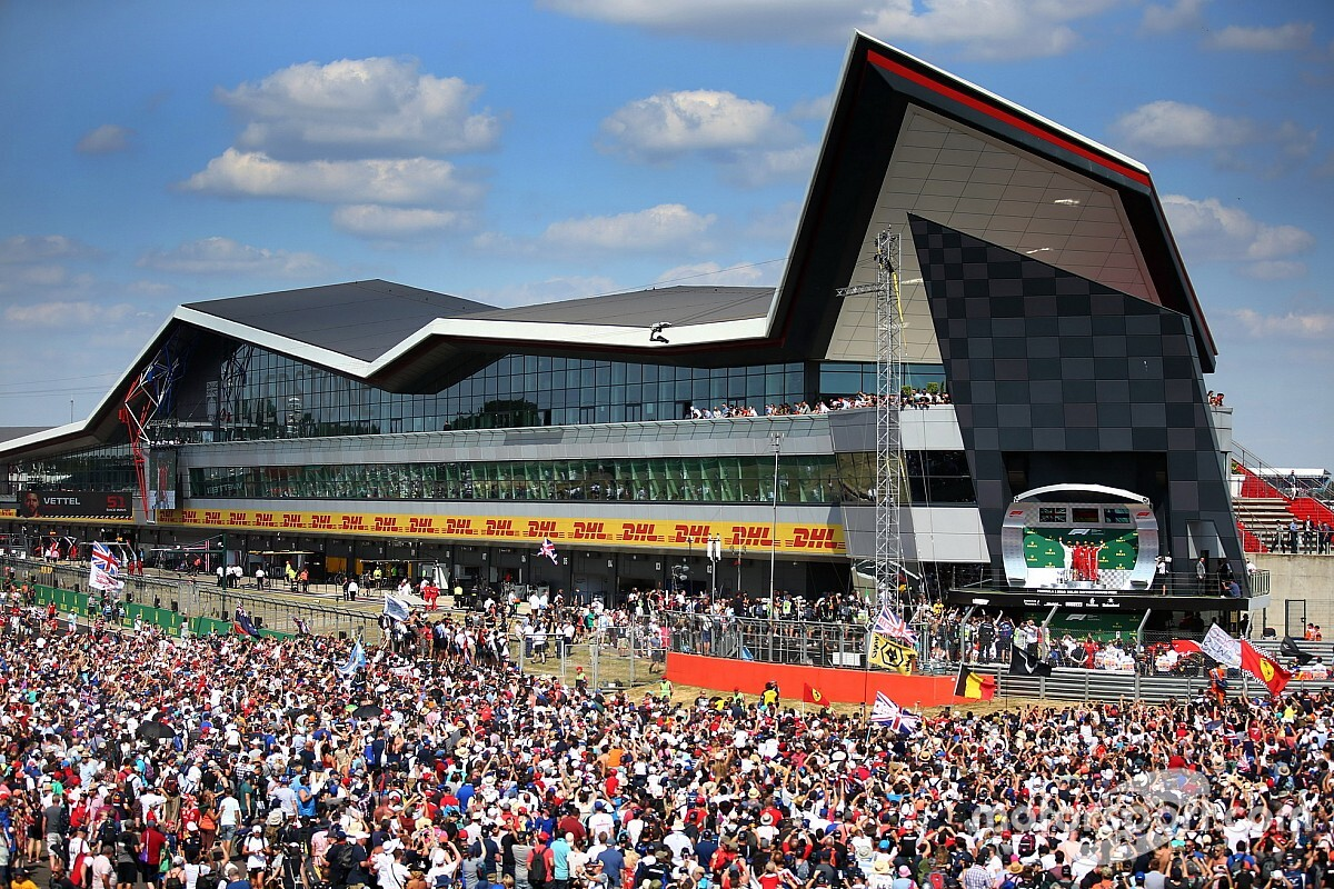 Silverstone concerned by F1's London race hopes