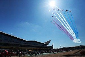 تجديد عقد حلبة سيلفرستون لاستضافة سباق الفورمولا واحد حتى موسم 2024