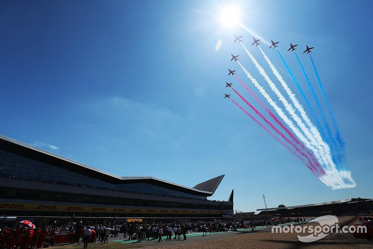 Óriási veszélybe került a Brit Nagydíj: nem kivételeznek az F1-gyel a karanténszabályok