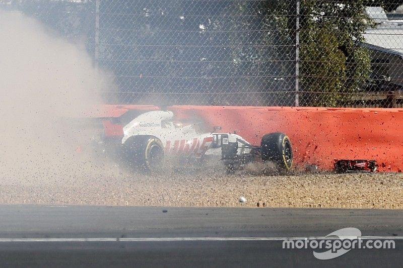 Silverstone quita una de sus zonas de DRS para el GP de Gran Bretaña
