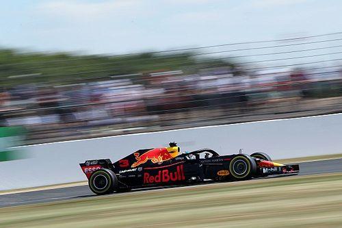 Wegen Updates: Ricciardo droht Strafversetzung