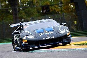 Lamborghini, USA-Asia: Agostini e Hindman re a stelle e strisce ad Imola