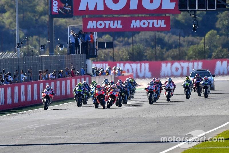 El Circuit Ricardo Tormo de Valencia ampliará su aforo y su oferta VIP